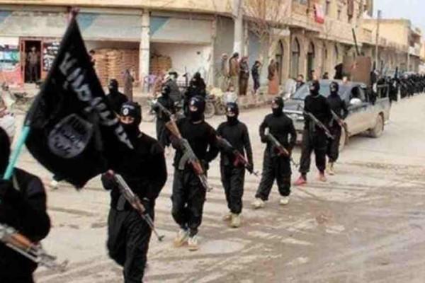 Συρία:Τζιχαντιστές παραδόθηκαν στη Μπαγούζ