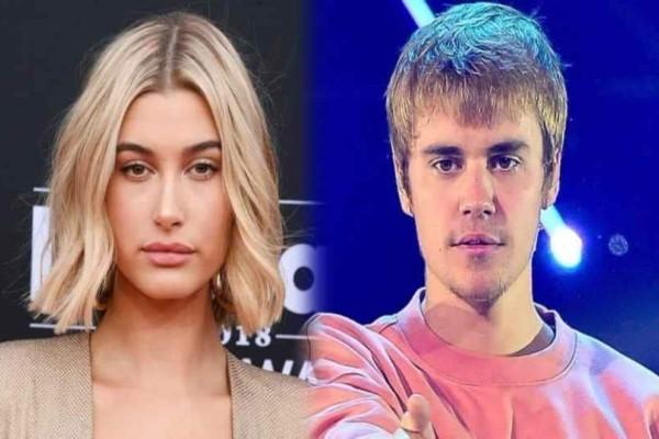 Justin Bieber:Τα φιλιά του  με την Hailey Baldwin στο αεροπλάνο!