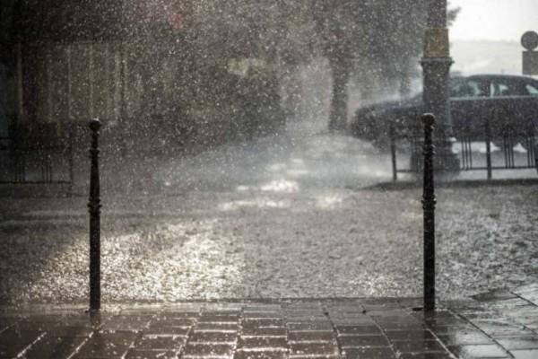 Έκτακτο δελτίο επιδείνωσης καιρού: Έρχονται βροχές, άνεμοι και... χιόνια!