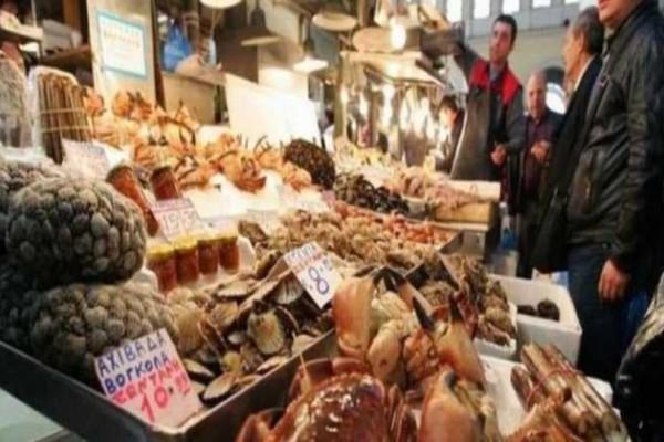 Καθαρά Δευτέρα: Πώς θα λειτουργήσουν η  Αγορά Καταναλωτή και η  Βαρβάκειος