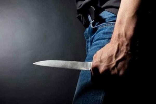 Αχαΐα: 70χρονος τραυμάτισε θανάσιμα με μαχαίρι 52χρονο!