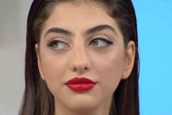 Ειρήνη Καζαριάν: Δεν φαντάζεστε τι δουλειά έκανε πριν μπει στο ριάλιτι