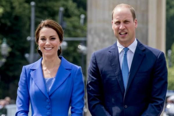 Πως αντέδρασε η Δούκισσα του Cambridge όταν γνώρισε τον William;