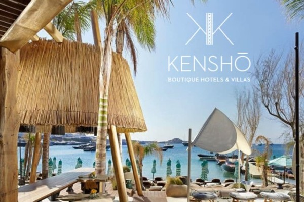 Kenshō Psarou goes Triple Gold at the Greek Hospitality Awards 2019!