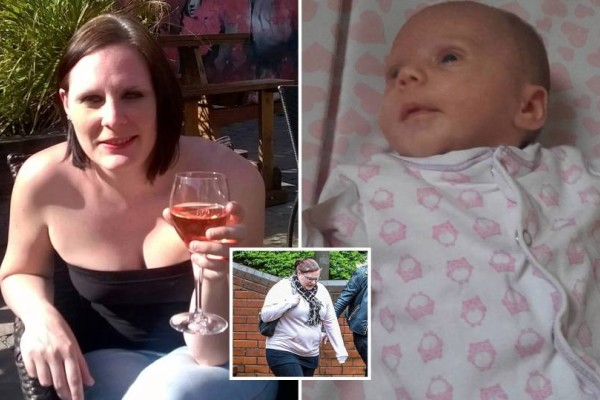 Μητέρα δεν άντεχε το κλάμα του μωρού της και το σκότωσε σπάζοντας του κόκκαλα!