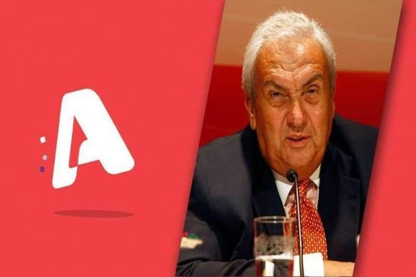Πόλεμος στον Alpha: Στα «κάγκελα» ο Δημήτρης Κοντομηνάς!