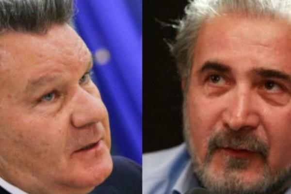 Αλέξης Κούγιας: Σπάει τη σιωπή του για τον τσακωμό του με τον Λαζόπουλο!