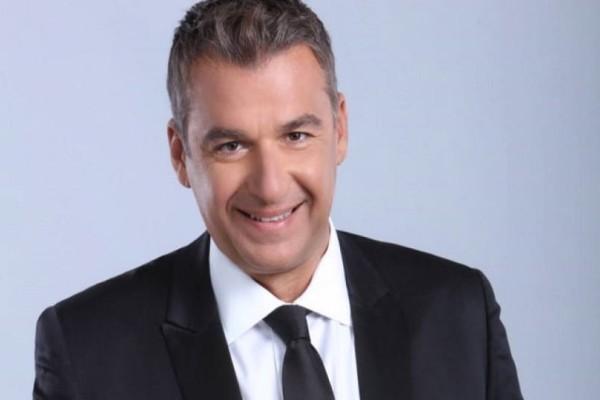 Γιώργος Λιάγκας: Το δημόσιο άδειασμα στην μισή ελληνική showbiz! - «Γιατί να γράφουν βιβλίο Αρναούτογλου, Τσιμτσιλή, Κανάκης κι όχι ο Ντάνος»;