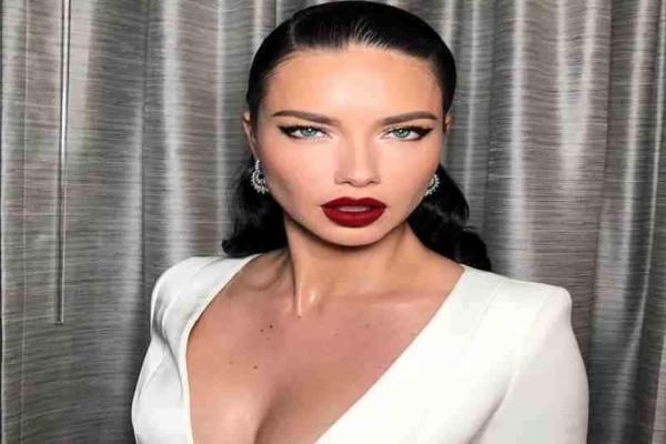 Andriana Lima: Αυτά είναι τα μυστικά ομορφιάς της!