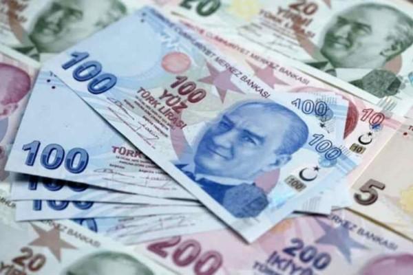 Πτώση της Τούρκικης λίρας!