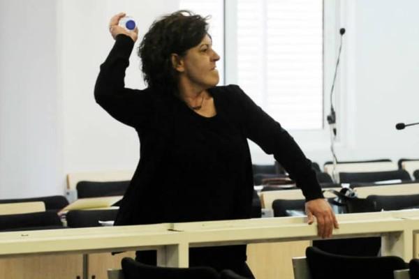 Μάγδα Φύσσα: Μιλάει για τον πόνο που βίωσε με την απώλεια του γιου της αλλά και για τον δολοφόνο!