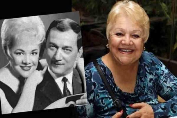 Μαίρη Λίντα: «Ο άνδρας μου με έχει δείρει. Ποιος άνδρας δε δέρνει τη γυναίκα του;»