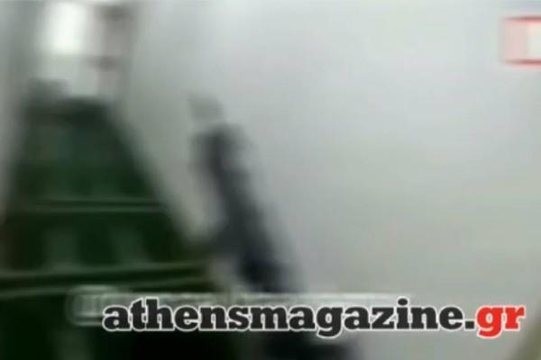 Και δεύτερο σοκαριστικό βίντεο από το Μακελειό στη Νέα Ζηλανδία! Σοκάρουν οι ήχοι