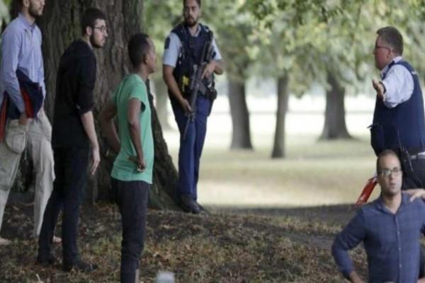 Μακελειό στη Νέα Ζηλανδία: Ο 14χρονος που ήθελε να γίνει τερματοφύλακας! - Θύμα του μακελάρη!