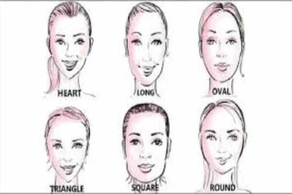 Πως να κόψετε τα μαλλιά σας ανάλογα με το σχήμα του προσώπου σας!
