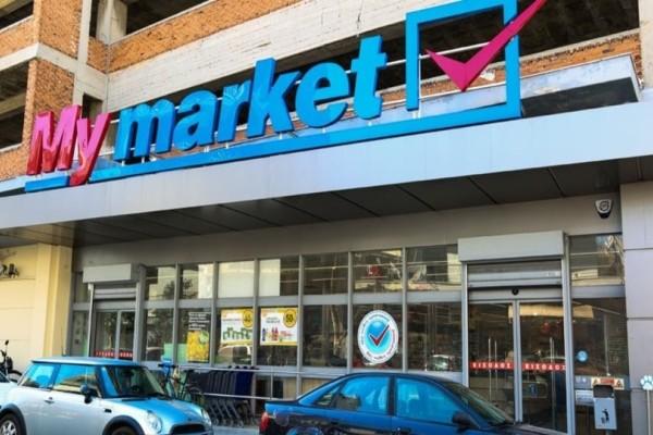 Eπιθέσεις σε 13 υποκαταστήματα των «My Market» μέσα σε 10 λεπτά!
