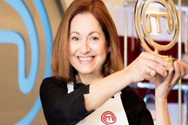 Η Κρητικιά νικήτρια του φετινού βρετανικού Master Chef!