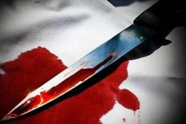 Άντρας μαχαίρωσε ιερέα την ώρα της λειτουργίας!
