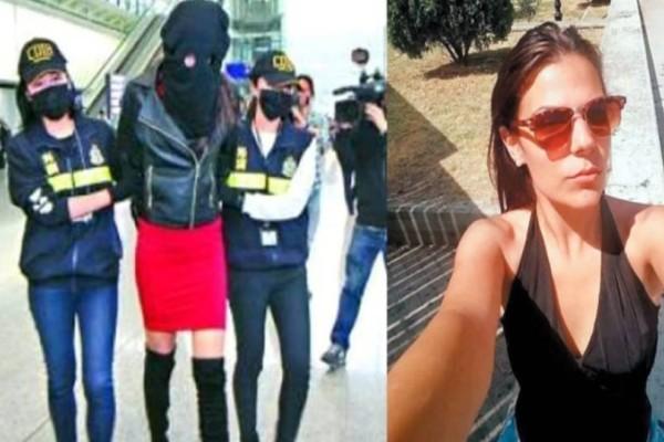 Ειρήνη Μελισσαροπουλου: Γιατί αθωώθηκε το μοντέλο που συνελήφθη για ναρκωτικά στο Χονγκ Κονγκ; (Αποκλειστικό)