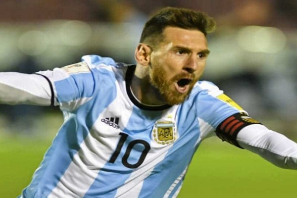 Είναι γεγονός! Ο Μέσι επιστρέφει στην Εθνική Αργεντινής!