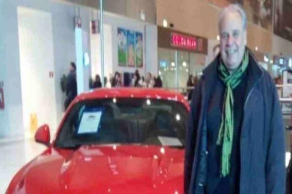 Έγκλημα στο Χαλάνδρι: Συνέλαβαν για τον φόνο του 64χρονου τη Γερμανίδα σύντροφό του!