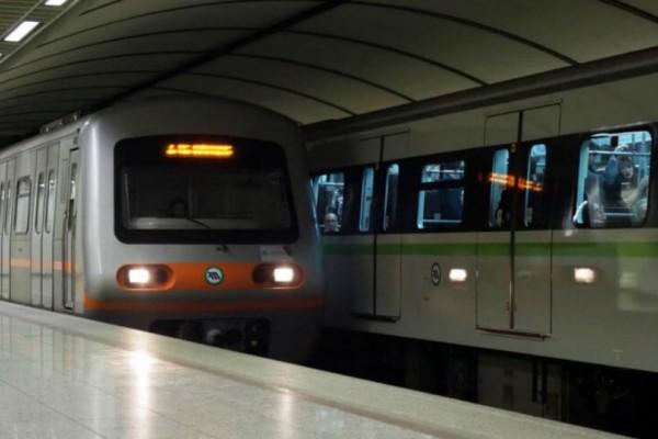 Χάος στο μετρό: Σοβαρή βλάβη στο σταθμό Συγγρού-Φιξ!