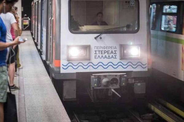 Συναγερμός στο Μετρό: Εκκενώνεται κεντρικός σταθμός!