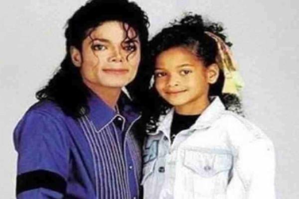 Η ανιψιά του Mαικλ Τζάκσον μιλάει για τις κατηγορίες της παιδεραστίας: ''Όλα αυτά είναι γελοιότητες το κάνουν για τα λεφτά!''