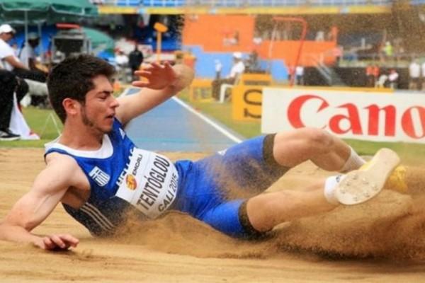 Μίλτος Τεντόγλου: Ολοταχώς για μετάλλιο στο μήκος!