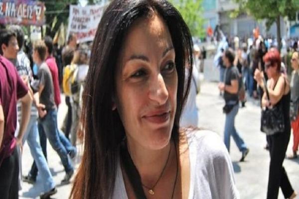 Μυρσίνη Λοΐζου: Θα πάθετε πλάκα με το επάγγελμα της υποψήφιας του ΣΥΡΙΖΑ που μίλησε για τρομοκρατία και σκατόψυχους!