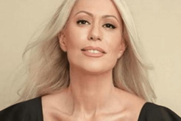 Μαρία Μπακοδήμου: Ο Τούρκος που δεν της χαλάει χατήρι!
