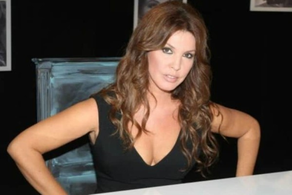 Βάνα Μπάρμπα: Οι βαριές καταγγελίες της ηθοποιού για τον δήμαρχο Γλυφάδας και τις πλαστογραφίες!