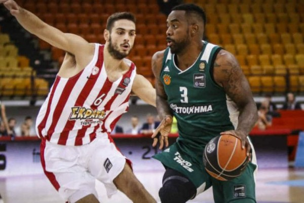 Basket League: Πότε θα βγει η απόφαση για το Κυριακάτικο ντέρμπι ανάμεσα σε Ολυμπιακό - Παναθηναϊκό;