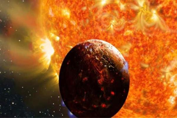 Γιγάντια ηλιακή καταιγίδα μπορεί να πλήξει τη Γη!