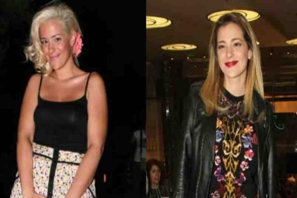 Η απίστευτη αλλαγή την Νατάσσας Μποφίλιου - ''Έχασα 16 κιλά με αυτό τον τρόπο!''