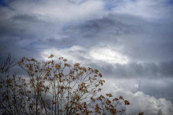 Καιρός: Νεφώσεις και τοπικές βροχές, σήμερα! Που θα κυμανθεί η θερμοκρασία;