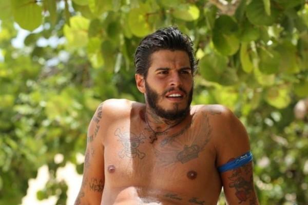 Survivor Αποκάλυψη: Επιβεβαίωσε την είσοδό του ο Νικόλας Αγόρου! Πότε μπαίνει στο ριάλιτι;