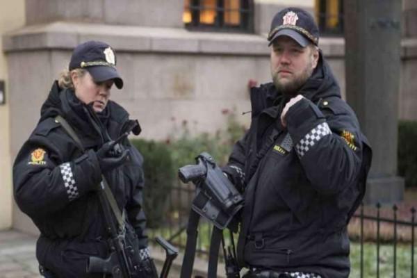 Nορβηγία: Eπίθεση απο άγνωστο- Μαχαίρωσε τέσσερις ανθρώπους!