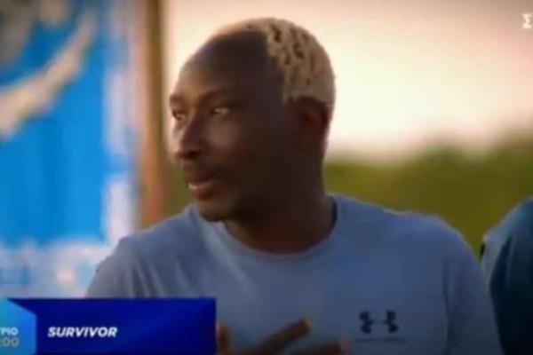 Survivor trailer: Κόντρα Ογκουνσότο-Τόνι! «Εγώ φοράω παντελόνια» - «Δεν έχει τίποτα στα παντελόνια του ο π@@@@ς» (βίντεο)