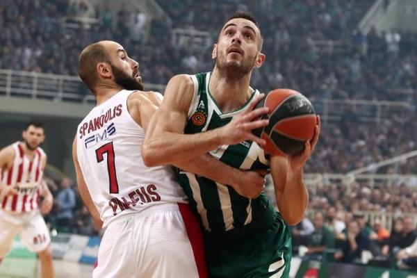 Ορίστηκαν Έλληνες διαιτητές στο ντέρμπι: Παίζει ή υποβιβάζεται ο Ολυμπιακός!