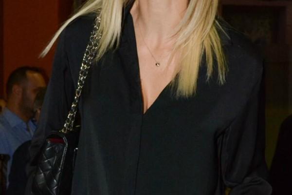 Πασίγνωστη Ελληνίδα ηθοποιός κατεβαίνει στις εκλογές!