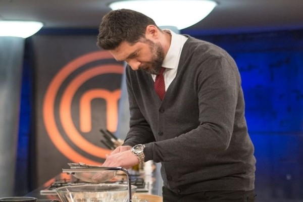 Πάνος Ιωαννίδης: Η αποκάλυψη βόμβα για τον καβγά Χαράλαμπου-Παντελή στο Master Chef!
