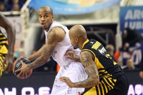 Basketball Champions League: ΠΑΟΚ - ΑΕΚ στον ελληνικό εμφύλιο!