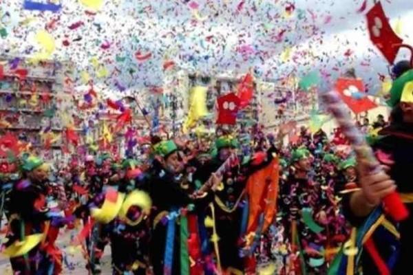 Σοκ στην Πάτρα: Εκατοντάδες καρναβαλιστές στο νοσοκομείο λόγω μεγάλης ποσότητας αλκοόλ!
