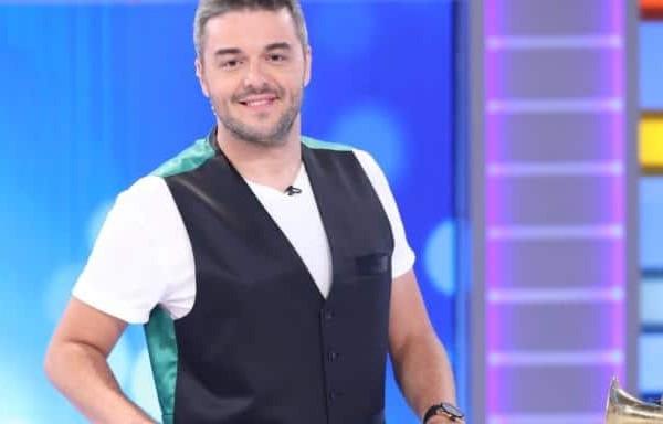 Πέτρος Πολυχρονίδης: Η άγνωστη ζωή του παρουσιαστή, το διαζύγιο και η καλλονή σύντροφός του!