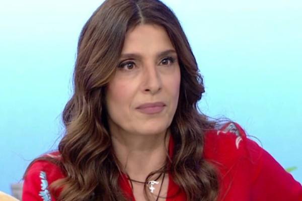 Πόπη Τσαπανίδου: Σ' αυτό το κανάλι πηγαίνει μετά τον χωρισμό της από τον... Βαγγέλη Μαρινάκη!