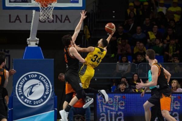 Basketball Champions League: Αποκλείστηκε στην Τενερίφη ο Προμηθέας!