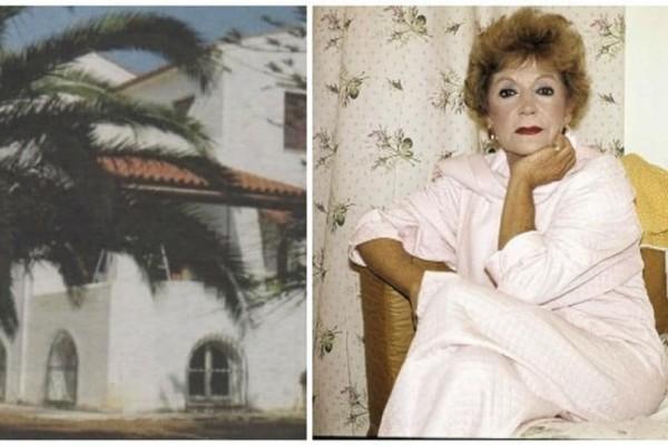 Ρένα Βλαχοπούλου: Τι απέγινε η περιουσία της; Το τριώροφο στην Κέρκυρα και το παράπονο του αδερφού...