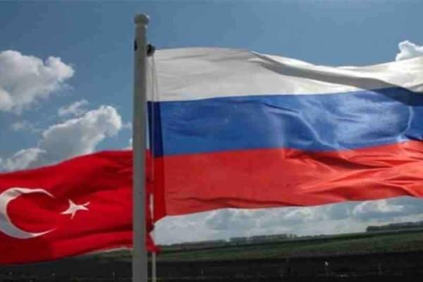 Οι Τούρκοι μας κλέβουν τους Ρώσους τουρίστες - Απίθανη συμφωνία Μόσχας  Άγκυρας  να ταξιδεύουν χωρίς διαβατήριο οι πολίτες!