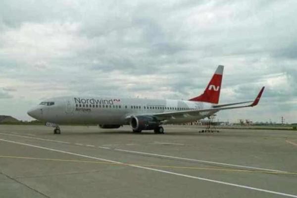 Ρωσία: Αναγκαστική προσγείωση για Boeing 737-800!